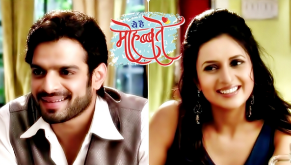 Raman And Ruhaan argue! Yeh Hai Mohabbatein 28th April 2016 Written Updates