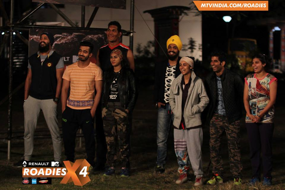 Today's Epic Episode! MTV Roadies X4 Episode 13 Written Updates 7th May 2016 Hd Video