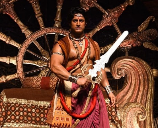 Kaurvaki know about Ashoka! Chakravartin Ashoka Samrat 5th May 2016 Episode Written Update