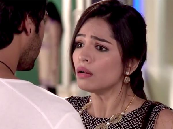 Abhi slaps Aaliya hard! Kumkum Bhagya 5th May 2016 Episode Written Updates