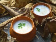 8 Amazing Buttermilk (chaas) 01