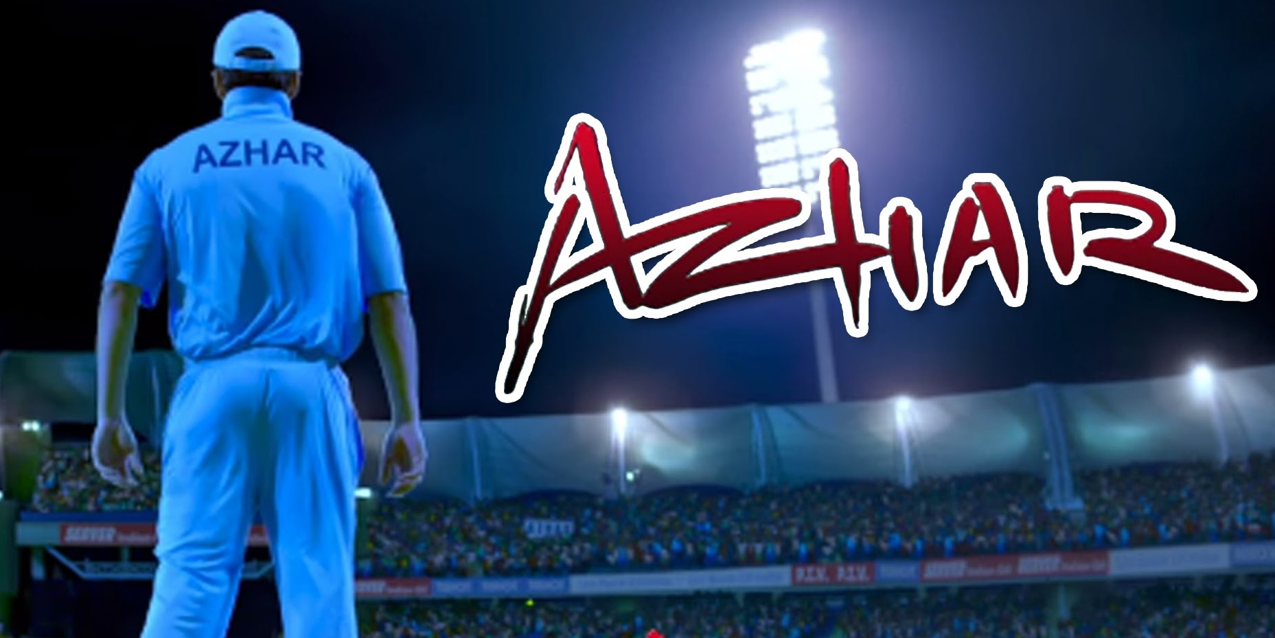 Azhar Box Office Collection