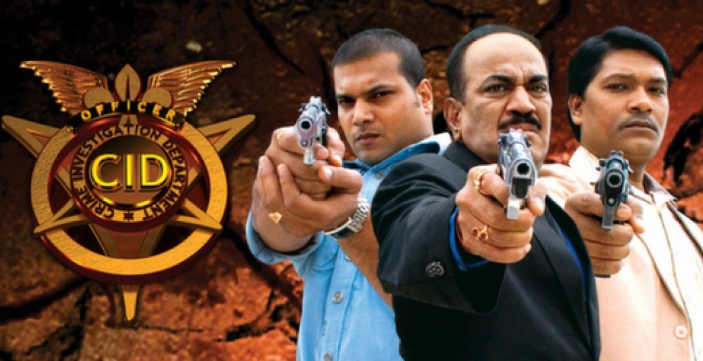 Conform : CID is going Off Air and will be come back next month