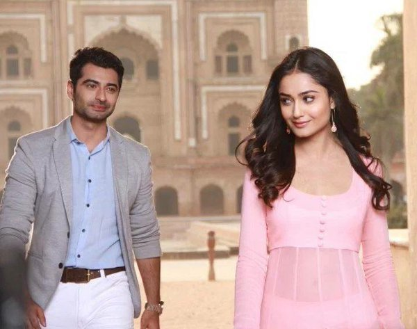 Dahleez Episode Written Update