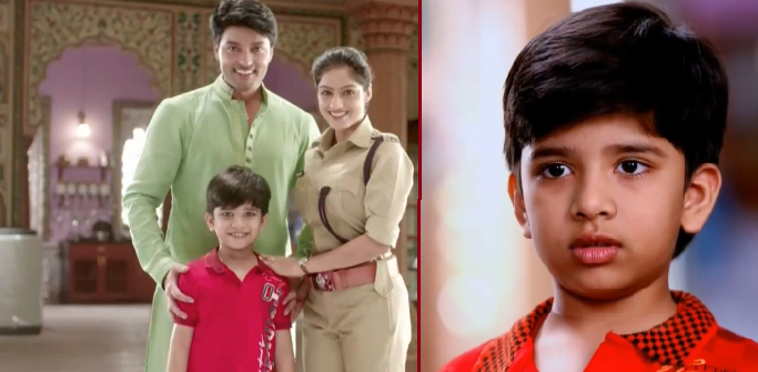 Diya Aur Baati Episode Written updates