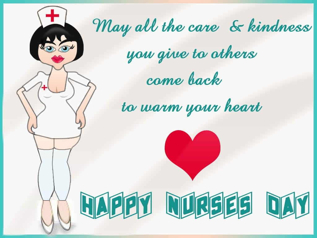 Happy international nurses day 2018 sayings wishes quotes whatsapp international nurses day wishes quotes 2 1 m4hsunfo Image collections