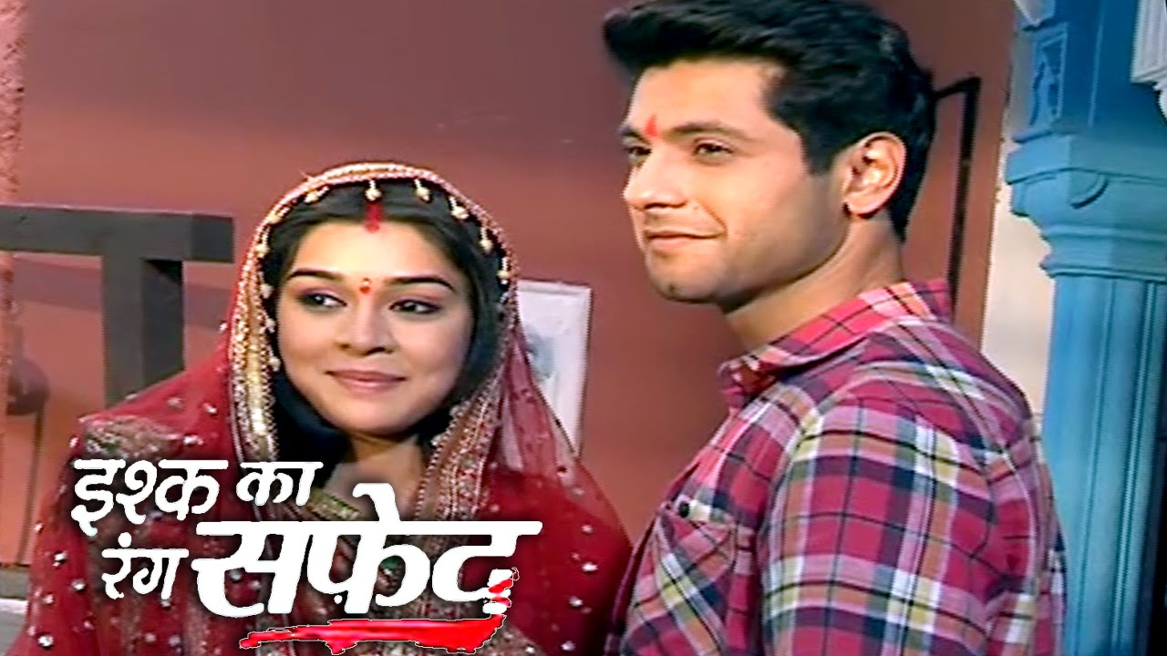 Ishq Ka Rang Safed Episode Written Update