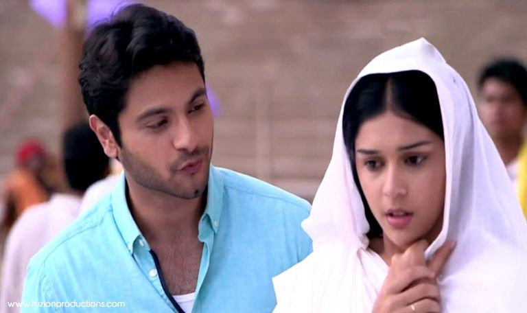 Ishq Ka Rang Safed Episode Written Updates