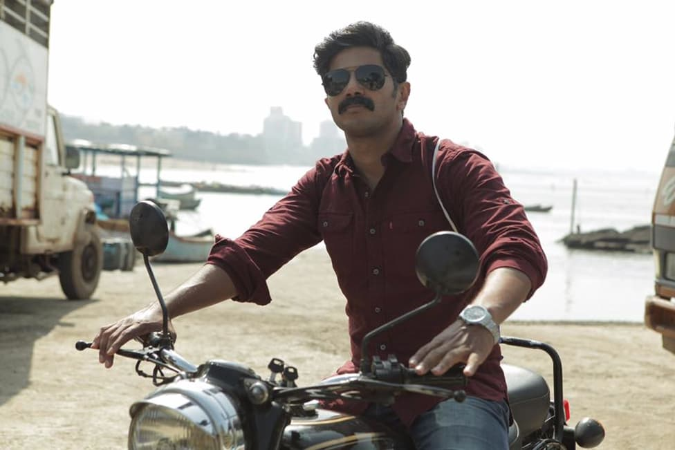 Kammati Paadam Box Office Collection