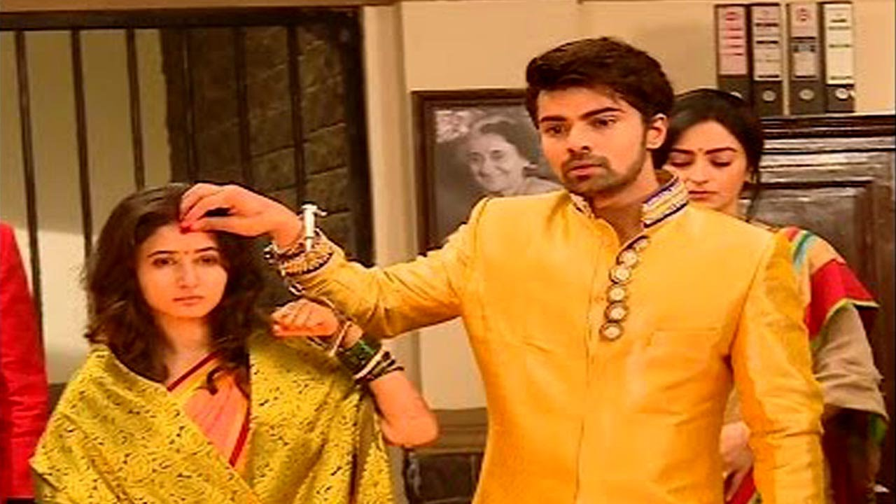 Krishnadasi Episode Written Updates