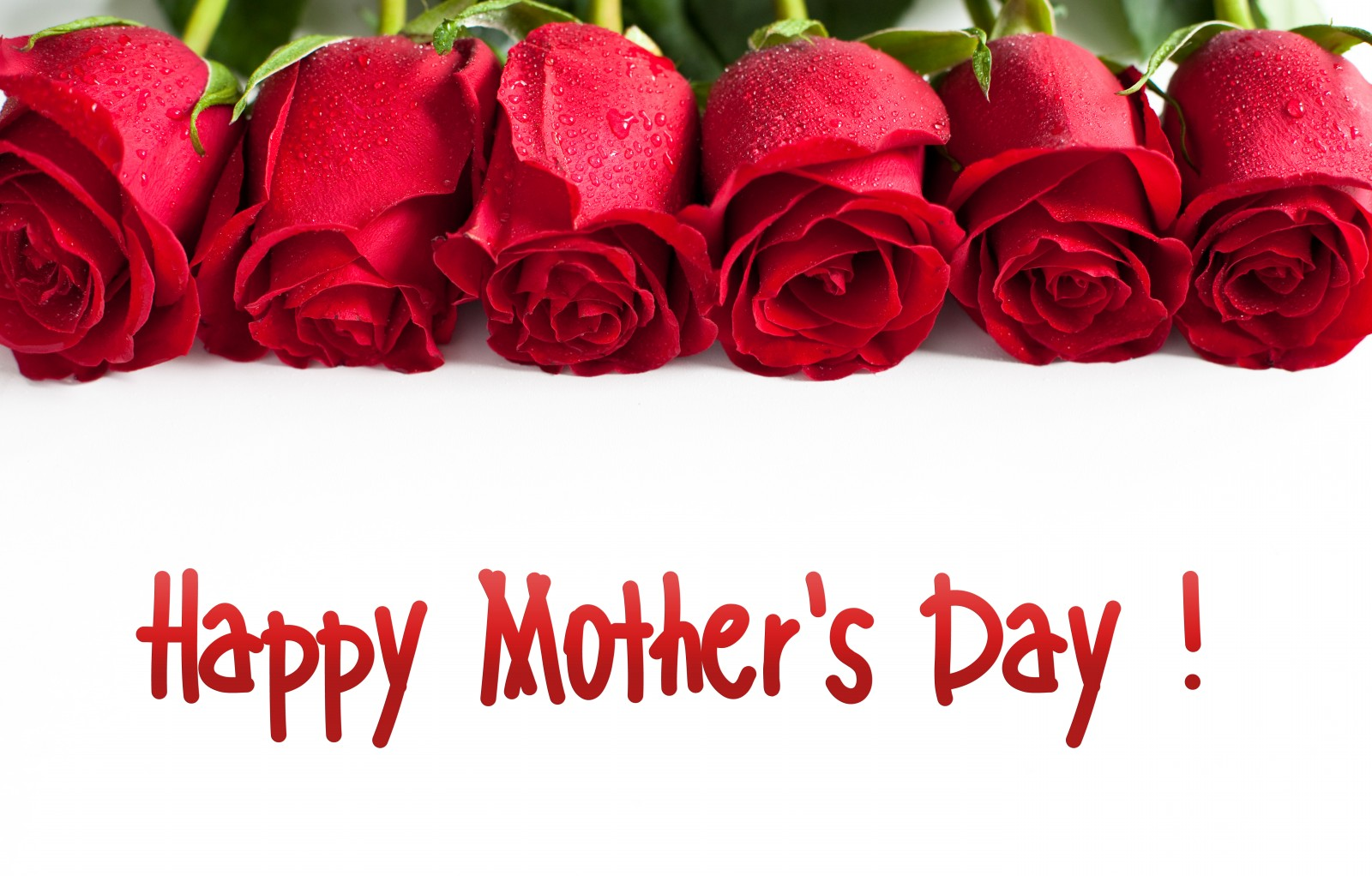 mom happy mothers day - HD1600×1022
