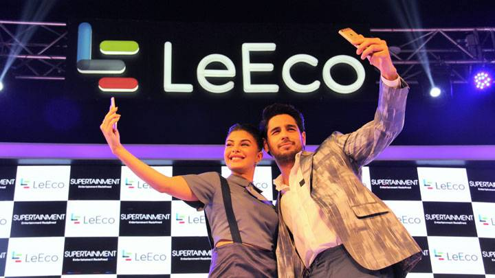 "LeEco 1S Eco announced with ""Entertainment"" Membership program"
