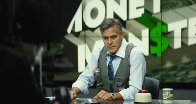 Money Monster Review & Rating