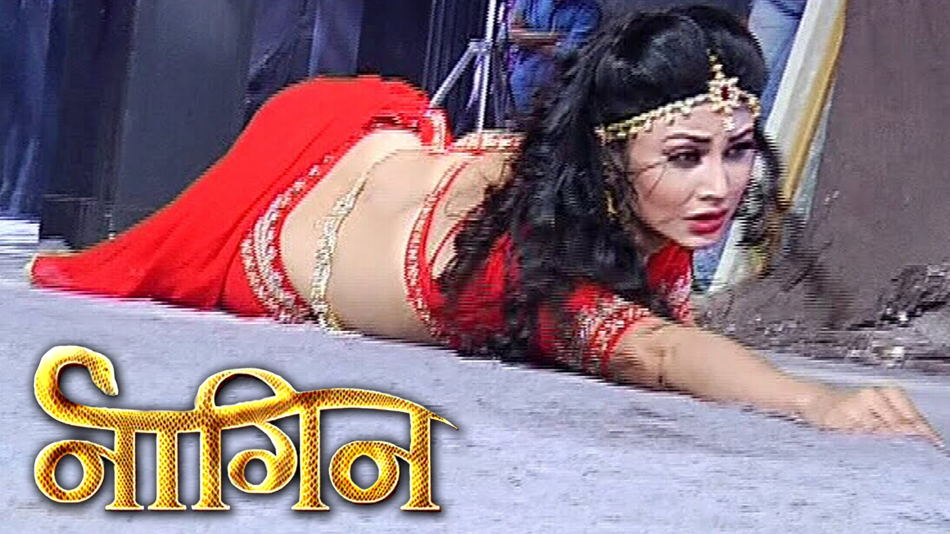 Naagin Today Episode Written Updates