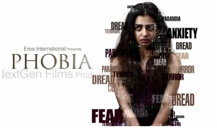 Phobia Box Office Collection