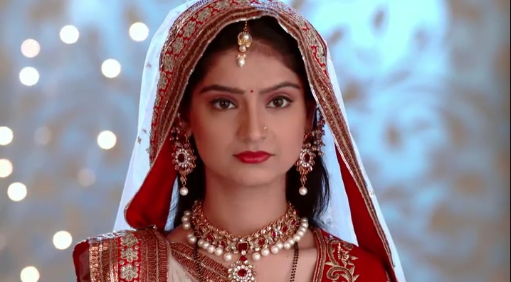 Vidya angrily shouts on Shravan! Saath Nibhana Saathiya 4th May 2016 Written Update