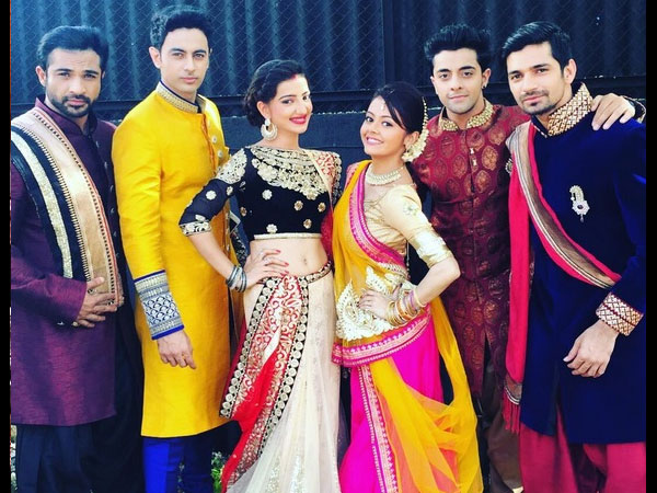 Saath Nibhana Saathiya Episode Update