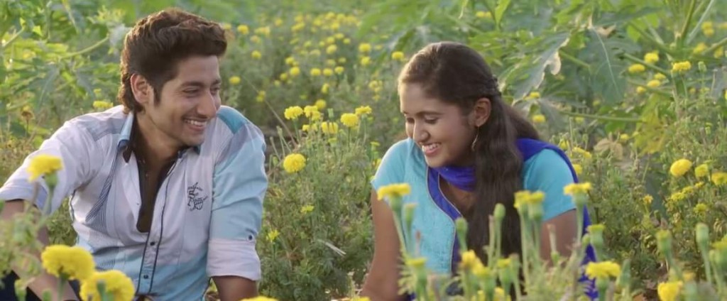Sairat box office