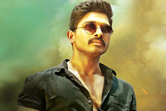 Sarainodu Box Office Collection