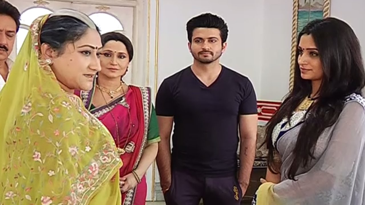 Sasural Simar Ka Episode Written Update