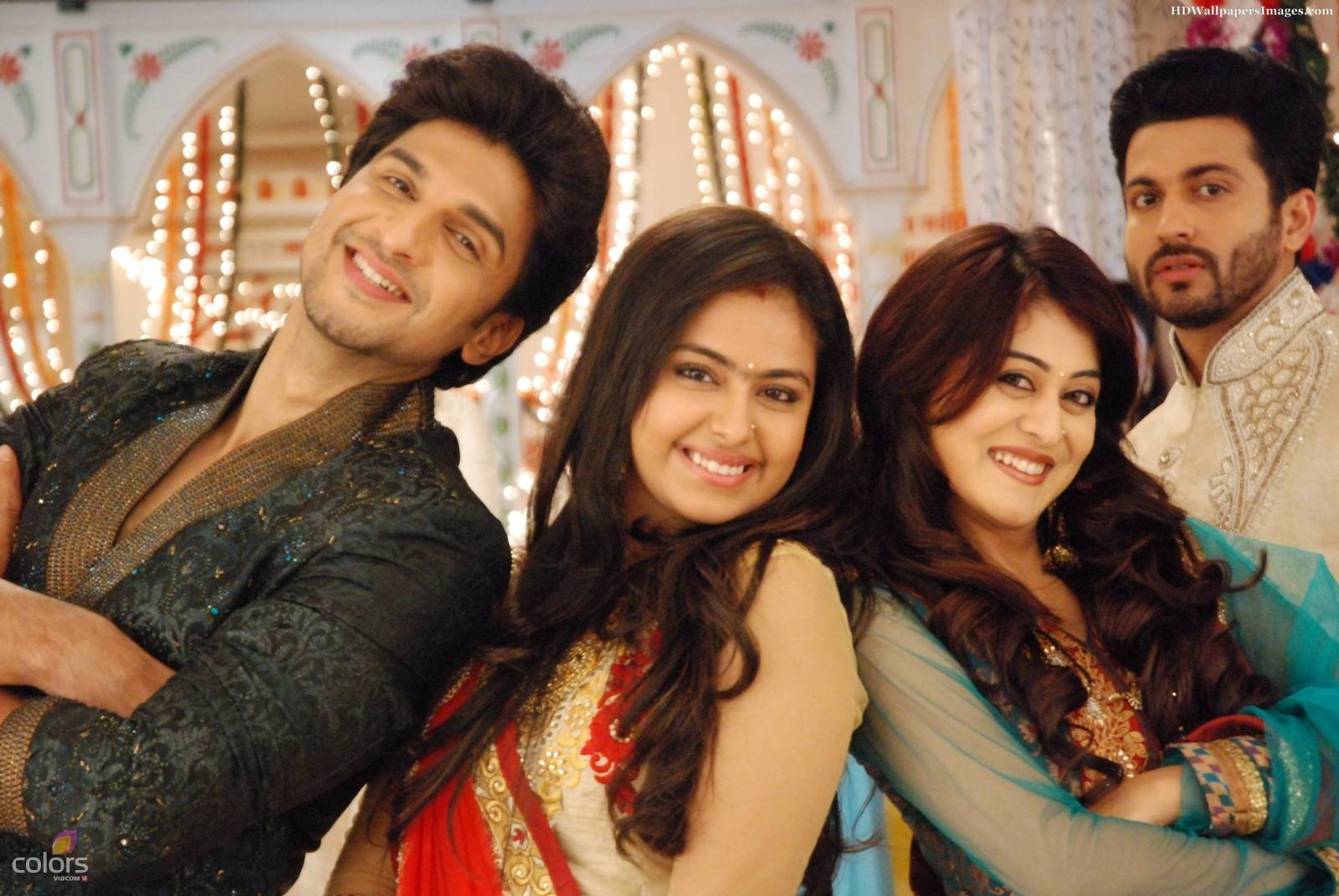 Sasural Simar Ka Episode Written Updates1