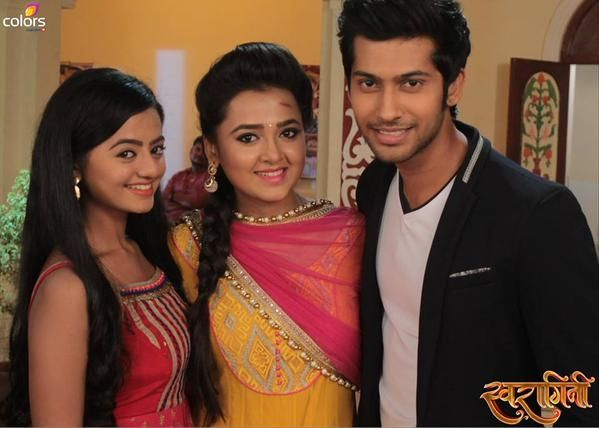 Swaragini Today Written Episode Updates