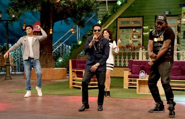 The Kapil Sharma Show 28th May 2016 Episode