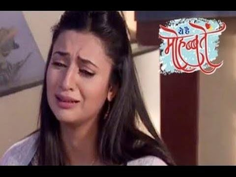 Yeh Hai Mohabbatein 6th May 2016 Episode Written Updates
