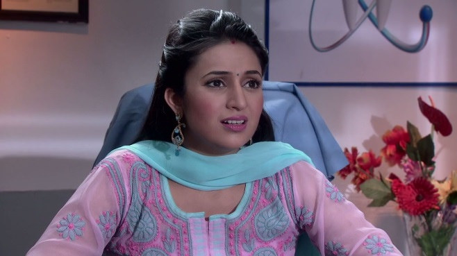 Yeh Hai Mohabbatein Today Episode written updates