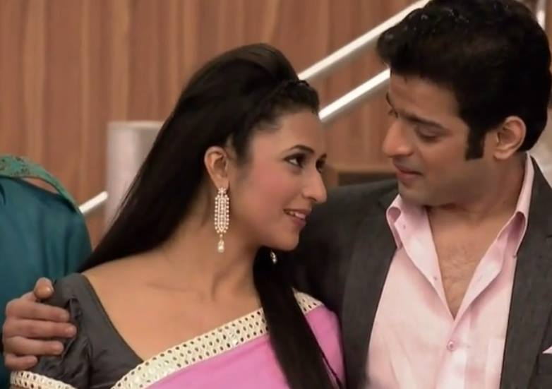 Raman hugs Ishita! Yeh Hai Mohabbatein 7th May 2016 Episode Written Updates