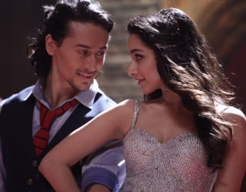 baaghi box office
