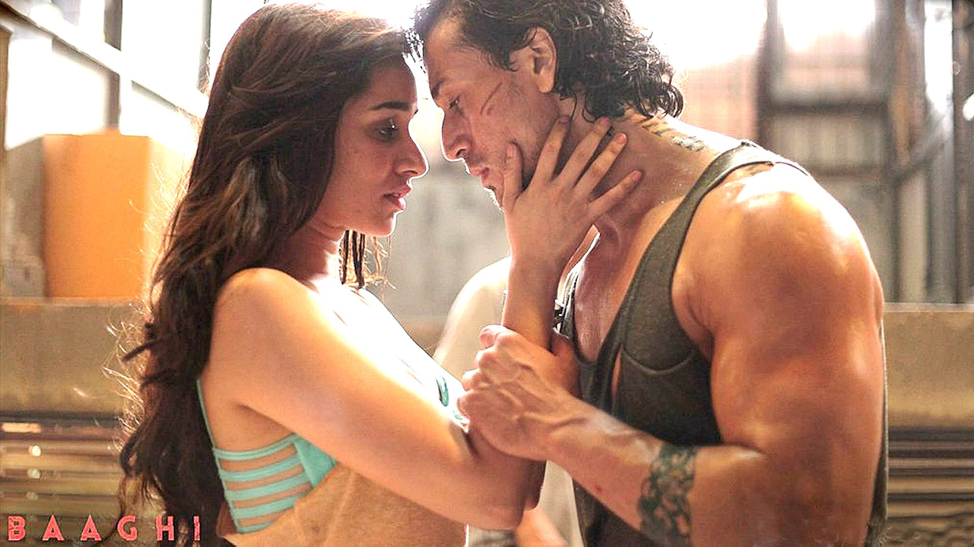 2nd Week Baaghi 9th Day Box Office Collection Total Worldwide Earning Report