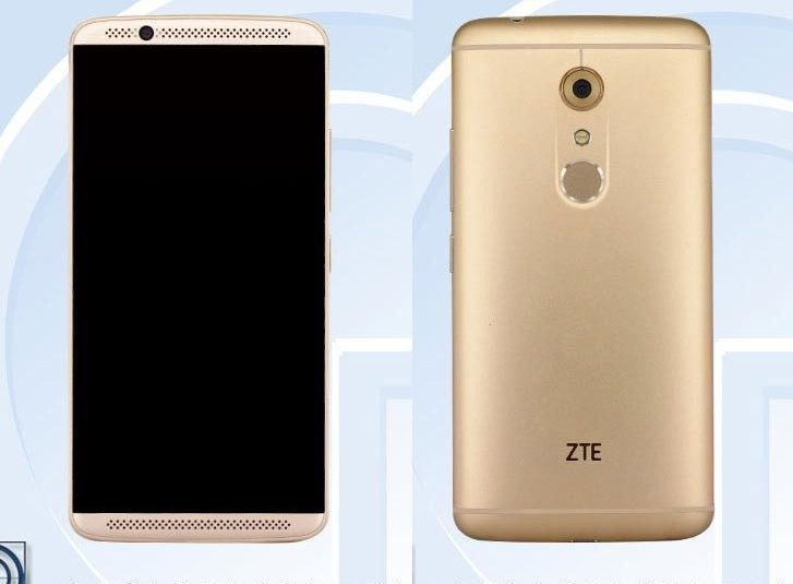ZTE Axon 2 spotted on an online retailer at $599 Price Specification
