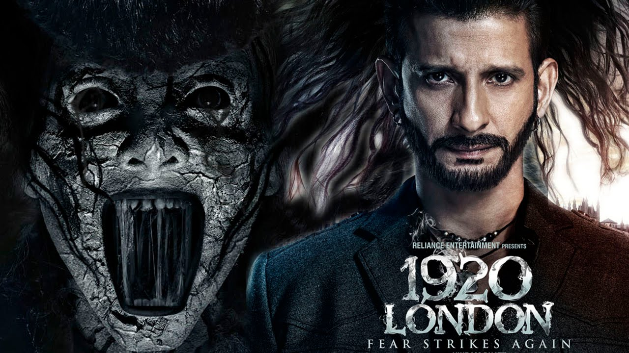 1920 London Movie Review & Rating | Hit or Flop | Box Office Collection