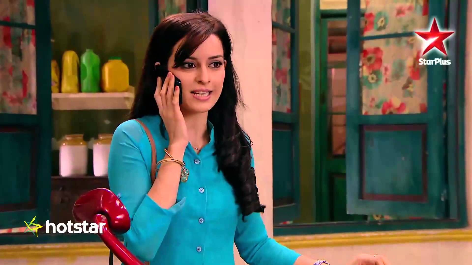 Riya gets shocked! Mere Angne Mein 9th May 2016 Episode Written Updates