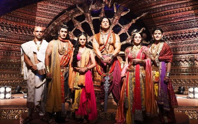 Bindusar angry on Sushim! Chakravartin Ashoka Samrat 6th May 2016 Episode Written Update