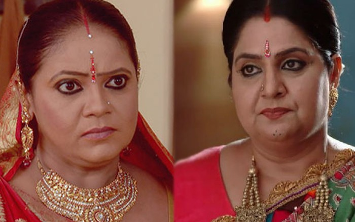 Guara apologizes Midi family! Saath Nibhana Saathiya 5th May 2016 Written Update