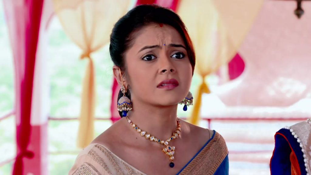 Ahem is angry with Gopi! Saath Nibhana Saathiya 7th May 2016 Episode Written Update