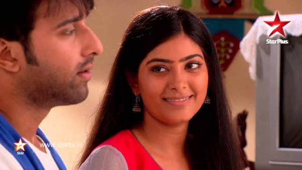 Pratima gets Suhani's call! Suhani Si Ek Ladki 2nd May 2016 Episode Written Update