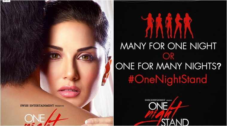 One Night Stand Movie 2nd Day Box Office Collection Total Earning Report