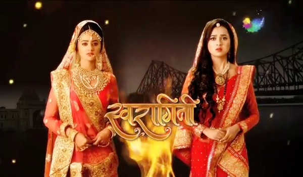 Rajat's fake parents threaten Swara and Sanskar! Swaragini 4th May 2016 Written Update