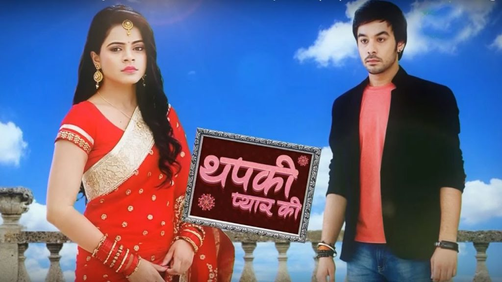 Bihaan is angry on Thapki! Thapki Pyaar Ki 2nd May 2016 Episode Written Update