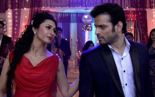 Ishita gets shocked seeing Raman! Yeh Hai Mohabbatein 5th May 2016 Episode Written Updates