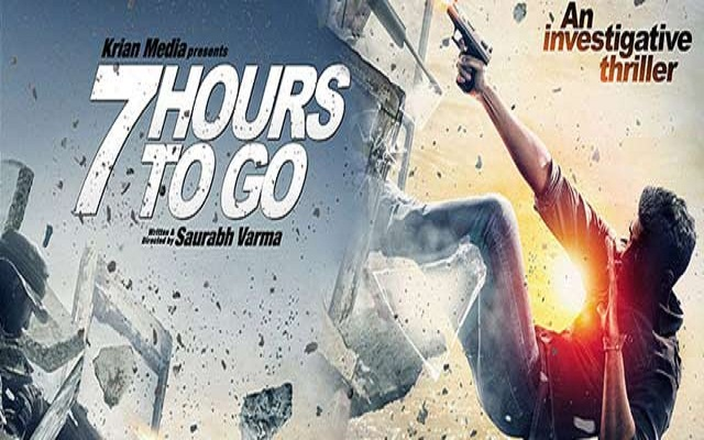 7 Hours to Go Movie Review & Rating