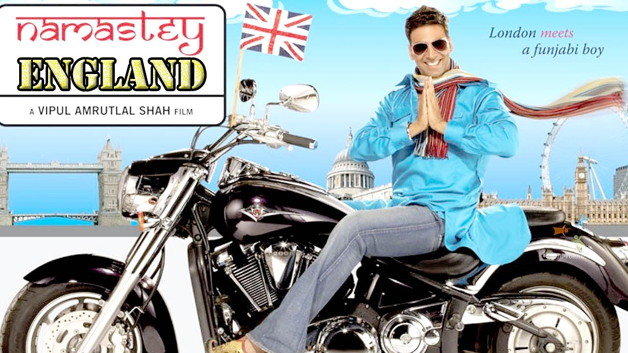 Akshay Kumar and Sonakshi Sinha's Namastey England going to TROUBLE