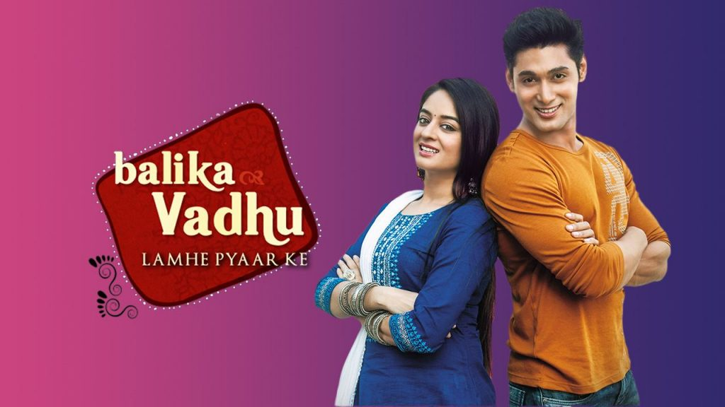 Balika Vadhu Episode Written Updates
