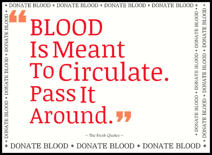 Blood Donor day whatsapp dp