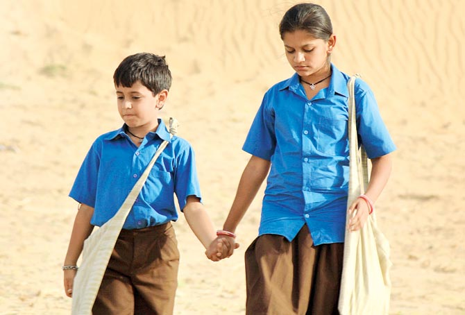 Dhanak Box Office Collection