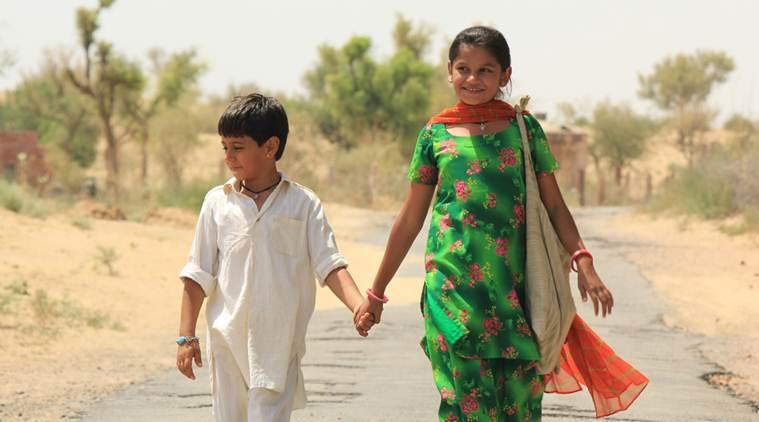 Dhanak Movie Review & Rating