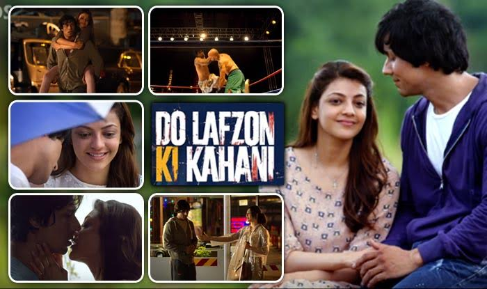 Do Lafzon Ki Kahani Movie Review & Rating